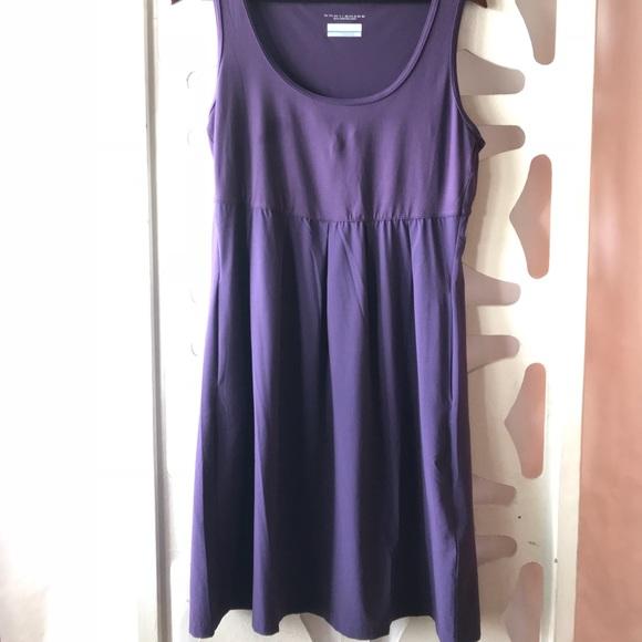 3e5700ee5eb Columbia Dresses   Skirts - Columbia Marakesh Maven Dress
